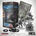 AvP: The Hunt Begins – Alien Warriors UniCast Expansion | Buy now at The G33Kery - UK Stock - Fast Delivery